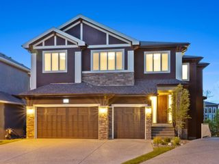 Photo 5: 32 West Grove Bay SW in Calgary: West Springs Detached for sale : MLS®# A1093374