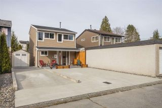 """Photo 24: 891 PINEBROOK Place in Coquitlam: Meadow Brook House for sale in """"MEADOWBROOK"""" : MLS®# R2561222"""