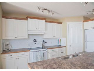Photo 3: 1 SHEEP RIVER Heights: Okotoks House for sale : MLS®# C4051058