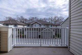 """Photo 8: 20 6950 120 Street in Surrey: West Newton Townhouse for sale in """"Cougar Creek by the Lake"""" : MLS®# R2558188"""