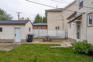Photo 35: 227 Davidson Street in Winnipeg: Silver Heights Residential for sale (5F)  : MLS®# 202124837