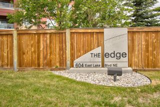 Photo 3: 2301 604 East Lake Boulevard NE: Airdrie Apartment for sale : MLS®# A1117760