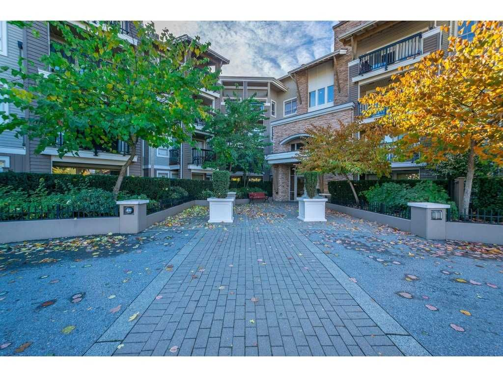 "Main Photo: 224 8915 202 Street in Langley: Walnut Grove Condo for sale in ""HAWTHORNE"" : MLS®# R2215126"