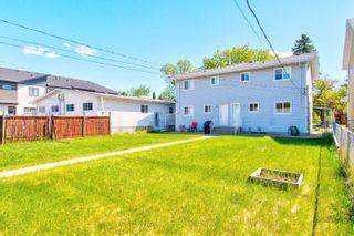 Photo 17: 10234 152 Street in Edmonton: Zone 21 House Half Duplex for sale : MLS®# E4249601