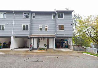 """Photo 1: 30 1240 FALCON Drive in Coquitlam: Upper Eagle Ridge Townhouse for sale in """"FALCON RIDGE"""" : MLS®# R2262188"""