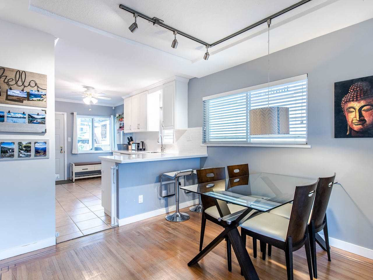 Photo 5: Photos: 4653 UNION STREET in Burnaby: Capitol Hill BN House for sale (Burnaby North)  : MLS®# R2493161