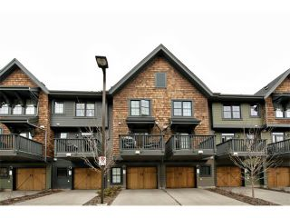 Photo 1: 312 ASCOT Circle SW in Calgary: Aspen Woods House for sale : MLS®# C4003191
