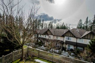 """Photo 9: 80 2200 PANORAMA Drive in Port Moody: Heritage Woods PM Townhouse for sale in """"QUEST"""" : MLS®# R2349518"""
