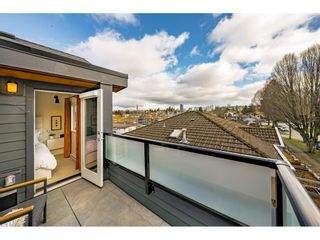 """Photo 18: 2743 WARD Street in Vancouver: Collingwood VE Townhouse for sale in """"Ward by Vicini Homes"""" (Vancouver East)  : MLS®# R2541608"""