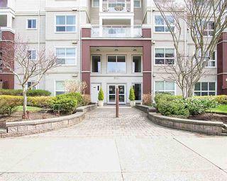 Photo 2: 309 8068 120A Street in Surrey: Queen Mary Park Surrey Condo for sale : MLS®# R2561621