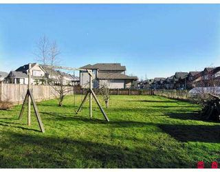 """Photo 10: 7048 188TH Street in Surrey: Clayton House for sale in """"CLAYTON"""" (Cloverdale)  : MLS®# F2701592"""