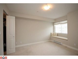 """Photo 6: 207 19388 65TH Avenue in Surrey: Clayton Condo for sale in """"THE LIBERTY"""" (Cloverdale)  : MLS®# F1028523"""
