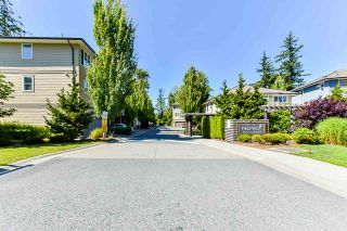 """Photo 34: 8 15405 31 Avenue in Surrey: Grandview Surrey Townhouse for sale in """"Nuvo 2"""" (South Surrey White Rock)  : MLS®# R2476229"""