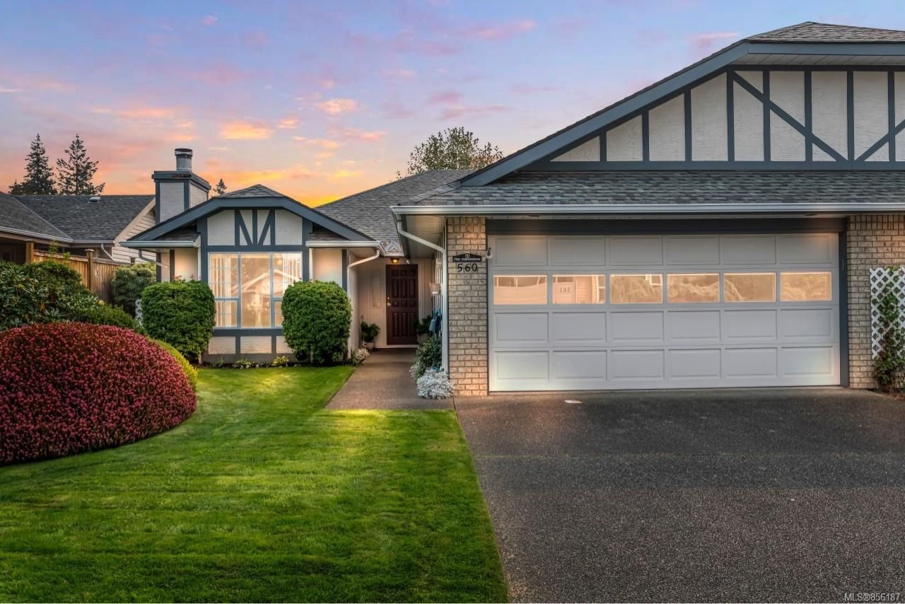 Main Photo: 560 Cedar Cres in Cobble Hill: ML Cobble Hill House for sale (Duncan)  : MLS®# 856187
