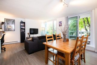 """Main Photo: 302 1566 W 13TH Avenue in Vancouver: Fairview VW Condo for sale in """"Royal Gardens"""" (Vancouver West)  : MLS®# R2626164"""