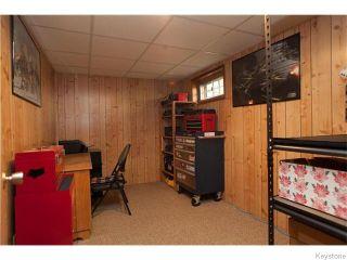 Photo 13: 307 Truro Street in Winnipeg: Deer Lodge Residential for sale (5E)  : MLS®# 1625691