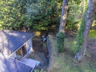 Photo 38: 5488 GREENLEAF Road in West Vancouver: Eagle Harbour House for sale : MLS®# R2543144