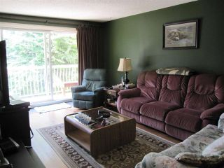Photo 5: 221 7436 STAVE LAKE Street in Mission: Mission BC Condo for sale : MLS®# R2045100