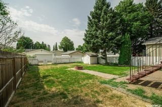 Photo 22: 258 McMaster Crescent in Saskatoon: East College Park Residential for sale : MLS®# SK864750