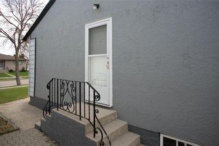 Photo 28: 716 Simpson Avenue in Winnipeg: East Kildonan Residential for sale (3B)  : MLS®# 202111309