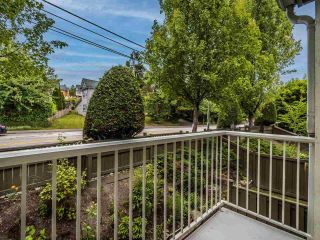 """Photo 22: 12 1318 BRUNETTE Avenue in Coquitlam: Maillardville Townhouse for sale in """"Place Pare"""" : MLS®# R2587903"""