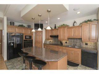 Photo 8: 20 GLENWOOD Way in ESTPAUL: Birdshill Area Residential for sale (North East Winnipeg)  : MLS®# 1505614