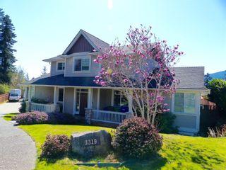 Photo 3: 3319 Savannah Pl in : Na North Jingle Pot House for sale (Nanaimo)  : MLS®# 870795