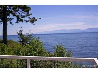 Photo 1:  in SOOKE: Sk West Coast Rd Manufactured Home for sale (Sooke)  : MLS®# 438403