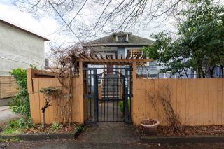 Photo 2: 3234 PRINCE EDWARD Street in Vancouver: Fraser VE House for sale (Vancouver East)  : MLS®# R2541850