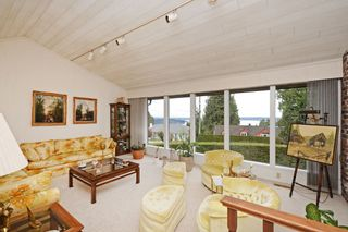 Photo 5: 1225 RENTON Road in West Vancouver: British Properties House for sale : MLS®# R2357527