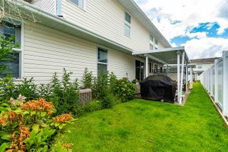 Photo 31: 11 45175 WELLS Road in Chilliwack: Sardis West Vedder Rd Townhouse for sale (Sardis)  : MLS®# R2593439