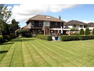 """Photo 2: 1608 SPYGLASS Crescent in Tsawwassen: Cliff Drive House for sale in """"IMPERIAL VILLAGE"""" : MLS®# V847835"""