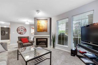 """Photo 5: 102 1199 WESTWOOD Street in Coquitlam: North Coquitlam Condo for sale in """"LAKESIDE TERRACE"""" : MLS®# R2452323"""