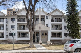 Photo 3: 101 428 4th Avenue North in Saskatoon: City Park Residential for sale : MLS®# SK851562