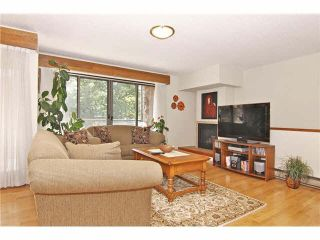 Photo 1: 9908 MILLBURN COURT in Burnaby: Cariboo Townhouse for sale (Burnaby North)  : MLS®# V1023981