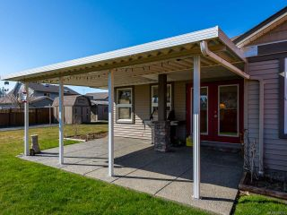 Photo 31: 4721 Cruickshank Pl in COURTENAY: CV Courtenay East House for sale (Comox Valley)  : MLS®# 836236