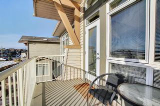Photo 22: 19 117 Rockyledge View NW in Calgary: Rocky Ridge Row/Townhouse for sale : MLS®# A1061525