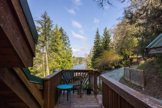 Photo 20: 448 CUFRA Trail in : Isl Thetis Island House for sale (Islands)  : MLS®# 871550