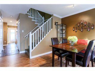 Photo 3: # 34 23575 119TH AV in Maple Ridge: Cottonwood MR Condo for sale : MLS®# V1108811