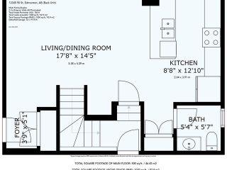 Photo 44: 1 12345 90 Street in Edmonton: Zone 05 House Half Duplex for sale : MLS®# E4221798
