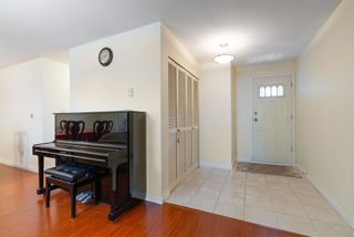 """Photo 3: 31 7540 ABERCROMBIE Drive in Richmond: Brighouse South Townhouse for sale in """"NEWPORT TERRACE"""" : MLS®# R2593819"""