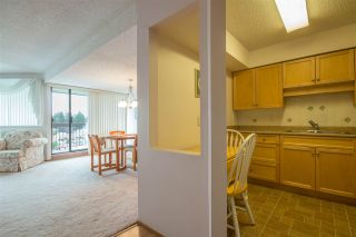 """Photo 4: 804 31955 OLD YALE Road in Abbotsford: Abbotsford West Condo for sale in """"EVERGREEN VILLAGE"""" : MLS®# R2090402"""