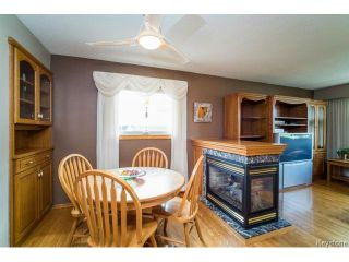 Photo 4: 1455 Somerville Avenue in WINNIPEG: Manitoba Other Residential for sale : MLS®# 1419393