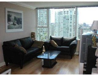 """Photo 5: 2708 1008 CAMBIE ST in Vancouver: Downtown VW Condo for sale in """"WATERWORKS"""" (Vancouver West)  : MLS®# V547059"""
