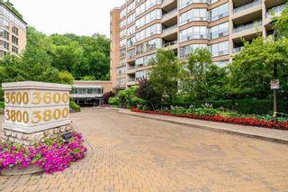 Photo 2: 403 3800 Yonge Street in Toronto: Bedford Park-Nortown Condo for sale (Toronto C04)  : MLS®# C5312848