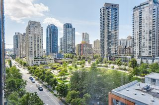 """Photo 22: 906 488 HELMCKEN Street in Vancouver: Yaletown Condo for sale in """"Robinson Tower"""" (Vancouver West)  : MLS®# R2086319"""
