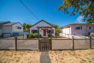 Photo 2: 1450 Westall Ave in : Vi Oaklands House for sale (Victoria)  : MLS®# 883523