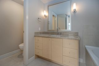 """Photo 12: 508 6333 KATSURA Street in Richmond: McLennan North Condo for sale in """"RESIDENCE ON A PARK"""" : MLS®# R2433165"""