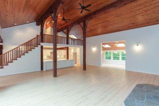 Photo 6: 6505 HINKLEY Road in Chilliwack: Eastern Hillsides House for sale : MLS®# R2212193