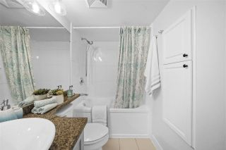 """Photo 16: 309 2008 BAYSWATER Street in Vancouver: Kitsilano Condo for sale in """"Black Swan"""" (Vancouver West)  : MLS®# R2492765"""